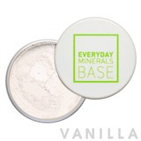 Everyday Minerals Semi-Matte Base