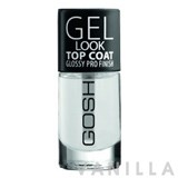 Gosh Gel Lock Top Coat