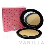 Ise Cosmetics Princess Pressed Powder