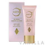 Earths BB Cream Smooth & Cover SPF50 PA+++