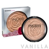 Ingrid Cosmetics Shimmer Powder HD