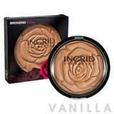 Ingrid Cosmetics Bronzing Powder HD