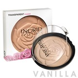 Ingrid Cosmetics Transparent Powder HD