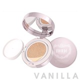 Mille Whitening Oil Control Cushion Matte Coverage  SPF50 PA++