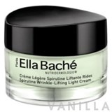Ella Bache Spirulina Wrinkle Light Cream