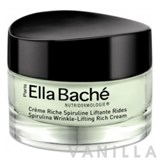 Ella Bache Spirulina Wrinkle Lifting Cream