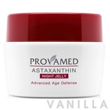 Provamed Astaxanthin Night Jelly