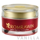 Romrawin Revital Night Cream