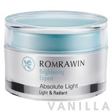 Romrawin Absolute Light