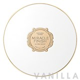 The Face Shop Miracle Finish - CC Ultra Moist Cushion SPF50+ PA++