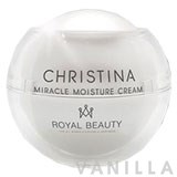 Royal Beauty Christina Miracle Moisture Cream