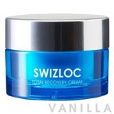 Swizloc Total Recovery Cream