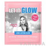 Faith in Face Hydrogel Mask Let it Glow
