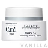 Curel Curel Whitening Moisture Care Whitening Moisture Cream