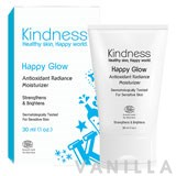 Kindness Happy Glow Antioxidant Radiance Moisturizer