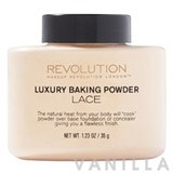 Make Up Revolution Lace Luxury Baking Powder