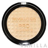 Make Up Revolution Pro Illuminate