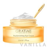 Gratiae Replenishing Eye Cream