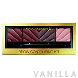 Max Factor Brown Contouring Kit