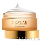 Gratiae Silky Body Butter