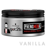 Schwarzkopf Got2b Phenomenal Molding Paste