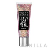 Urban Decay Heavy Metal Glitter Gel