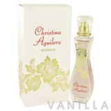 Christina Aguilera Woman Eau De Parfum Spray