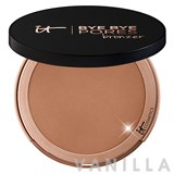 It Cosmetics Bye ByePores Bronzer