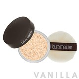 Laura Mercier Make it Matte Translucent Loose Setting Powder with Puff