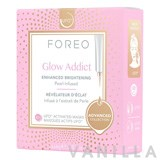 Foreo Glow Addict Enhanced Brightening Pearl-Infused UFO Activated Mask
