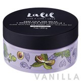 Lalil Keep Calm And Relax Irresistible Body Souffle