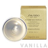 Shiseido Future Solution LX Cushion Foundation SPF50+ PA+++