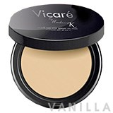 Vicare One Step Bright Oil Free Powder