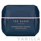 Ted Baker Midnight Bloom Body Soufflé