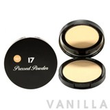 17 Pressed Powder