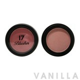 17 Blush Powder
