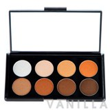 4U2 I-Pro Professional Eye Makeup Palette