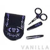 Anna Sui Eyebrow Grooming Kit
