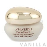 Shiseido Benefiance Revitalizing Eye Cream