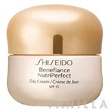 Shiseido Benefiance NutriPerfect Day Cream SPF15