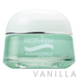 Biotherm Aquasource Non Stop Oligo-Thermal Gel Intense Moisturization