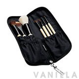 Bobbi Brown Deluxe Short Brush Set