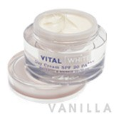 BSC Vital White Day Cream SPF20 PA+++