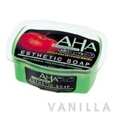 B&C Cleansing Research AHA Esthetic Soap