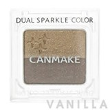 Canmake Dual Sparkle Color