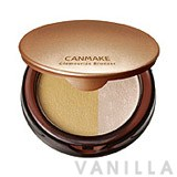 Canmake Glamourize Bronzer