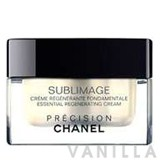 Chanel Sublimage Essential Regenerating Cream