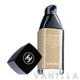 Chanel Vitalumiere Satin Smoothing Fluid Makeup SPF15