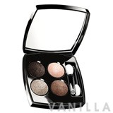 Chanel Les 4 Ombres de Chanel Quadra Eye Shadow