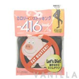 Fat Buster (Calorie Off) Panty -416 kcal/1hr